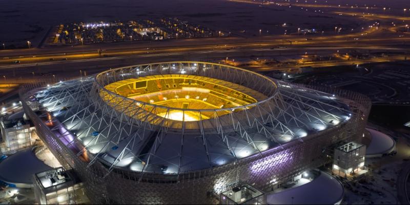 الإعلان على رابع ملاعب مونديال قطر جاهزية