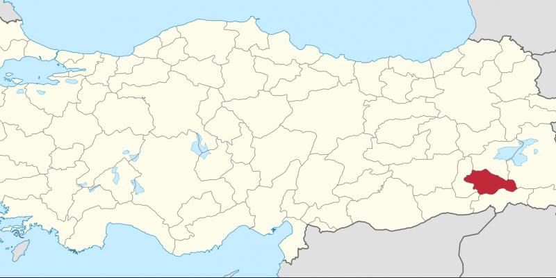 تركيا: زلزال بقوة 5 درجات يضرب ولاية سيعرت