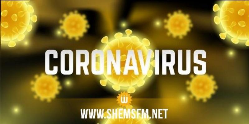 نابل: 77 إصابة جديدة بفيروس كورونا
