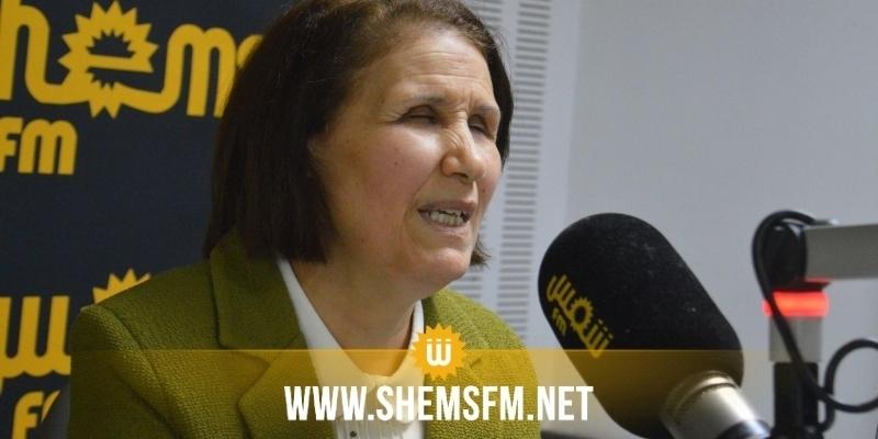 Bouraouia Agrebi :« le ministère de l'Education n'a pris aucune mesure pour les personnes handicapées pendant la crise de la Covid-19»