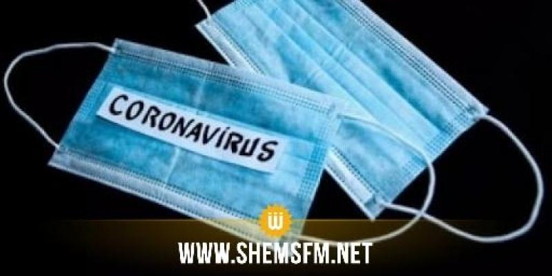 قبلي: تسجيل حالتي وفاة و37 إصابة جديدة بفيروس كورونا