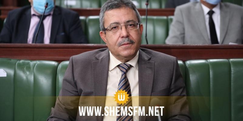 وزير التجهيز: الترفيع بـ 17.3% في ميزانية للوزارة لـ2021
