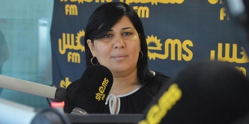 عبير موسي: اتّحاد علماء المسلمين الذي يترأسه القرضاوي يمثل خطرا على الأمن القومي التونسي
