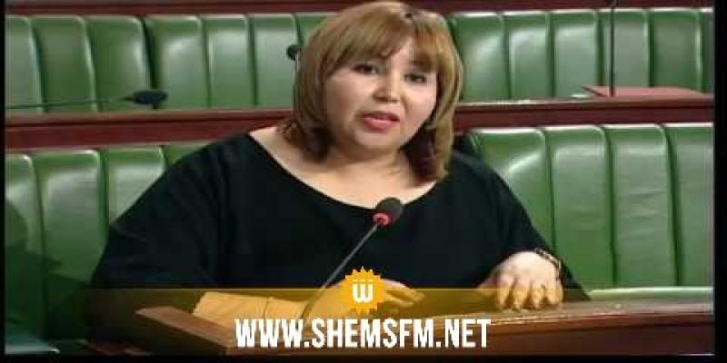حياة عمري: 'وردتني مراسلة تؤكد تمهيد نائب بالبرلمان ووزير سابق لملف توريد النفايات الايطالية'