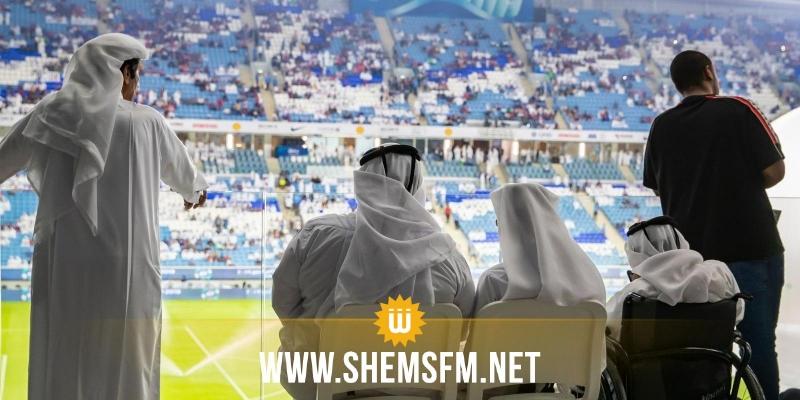 الذوادي: مونديال قطر سيكون الأكثر ملاءمة لاحتياجات ذوي الإعاقة في تاريخ البطولة
