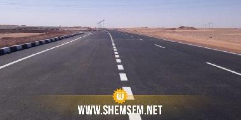 مرناق: غلق الطريق المحلية رقم 565 بداية من يوم غد الجمعة