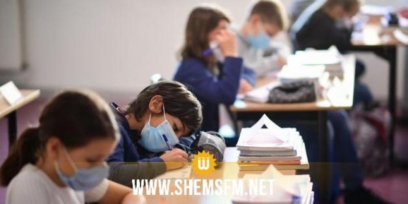 الوسط المدرسي: ارتفاع عدد الوفيات بكورونا ونسبة الشفاء تبلغ 70%