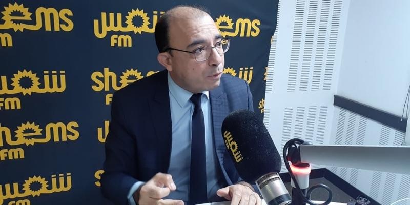 أنيس الجزيري: 'الاتحاد ليس مطالبا بتقديم المبادرات بل عليه إيقاف الخراب الذي طال الإقتصاد'