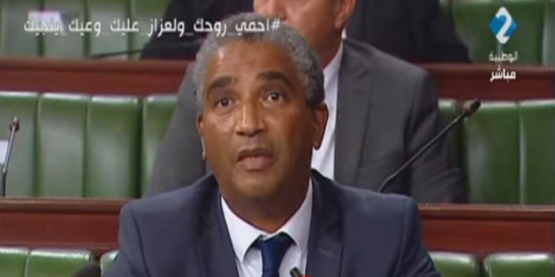 وزير الرياضة: 'الوزارة ليست متواطئة مع أي كان وجامعة كرة القدم تخرق القانون'