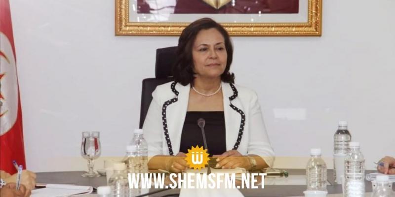 وزيرة المرأة تؤكد عملهم على مراجعة إستراتيجية مناهضة العنف ضد المرأة
