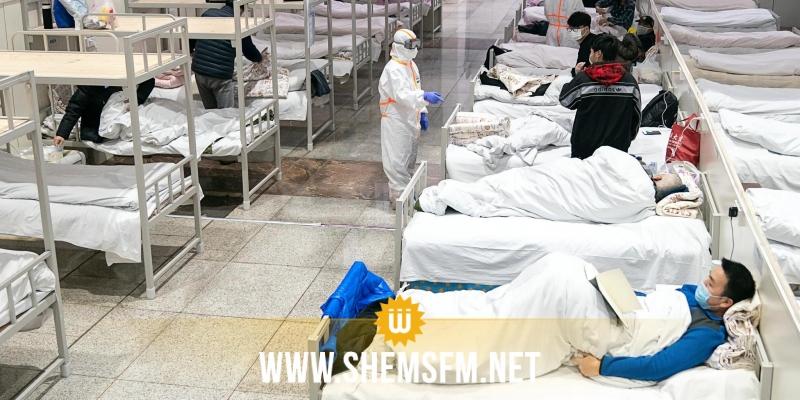 أمريكا: حصيلة قياسية من الإصابات بكورونا خلال 24 ساعة منذ بدء الوباء