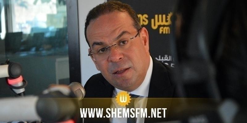 مهدي بن غربية: الطبقة السياسية أصل المشكل