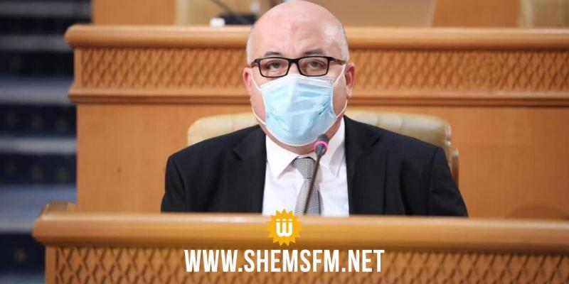 وزير الصحة: بلوغ نسبة مناعة تفوق 60 بالمائة لدى التّونسيين سيكون كفيلا بوقف انتشار الفيروس