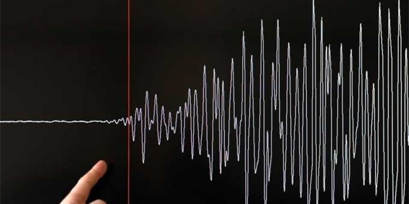 غرب فرنانة :رجة أرضية بقوة 3,44 درجة على سلم ريشتر