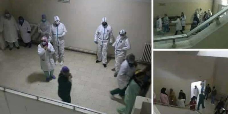 جندوبة: المديرة الجهوية للصحة تطلب من وزير الصحة إعفائها من مهامها