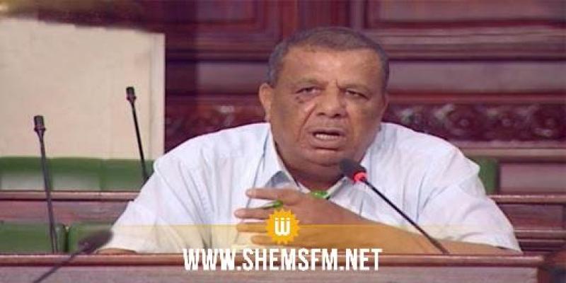 عدنان الحاجي:''السلطة القضائية غير مستقلة ماليا وإداريا وتتبع السلطة التنفيذية''