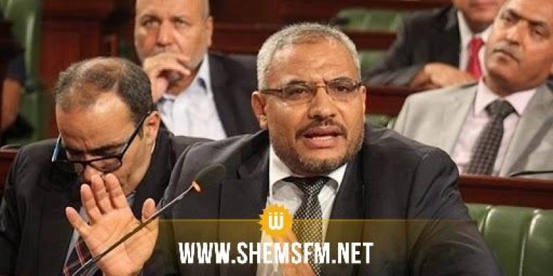 الصحبي عتيق يؤكد مساندته '' للمطالب المشروعة للقضاة''