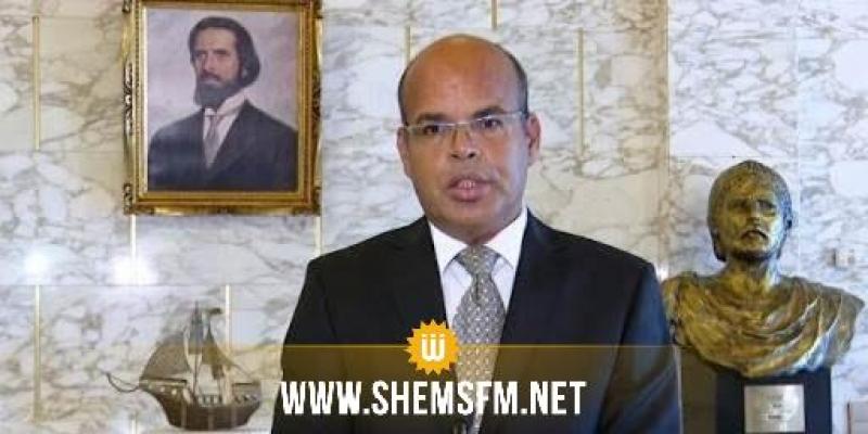 يوسف بوزاخر: '' إلى حد اليوم لم يتم التركيز الفعلي للمجلس الأعلى للقضاء ''