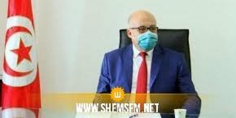 على خلفية وفاة طبيب في مصعد: وزير الصحة يعلن عن  جملة من الإقالات
