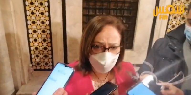 كورونا: نصاف بن علية تُقدم كل تفاصيل الإجراءات المُعلن عنها (فيديو)