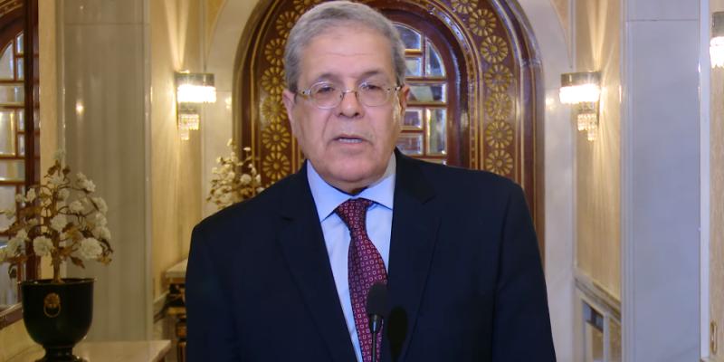 الجرندي: 'الجزائر تعهدت بتقاسم تلاقيح كورونا مع تونس