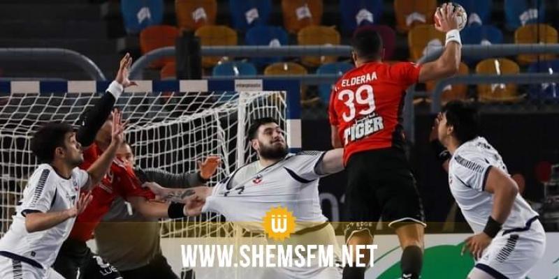 مونديال اليد: مصر تفوز على الشيلي في المباراة الإفتتاحية