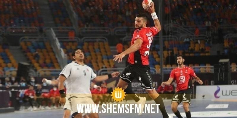 Mondial Handball : les matches de la 2ème journée