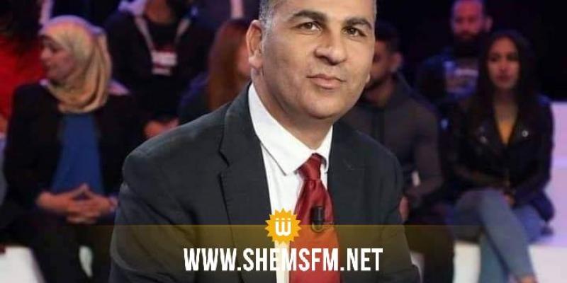 التومي بن فرحات: لا نريد اليونسي بعد اليوم  ومن الضروري انتخاب هيئة مستقلة لانتخابات الفريق