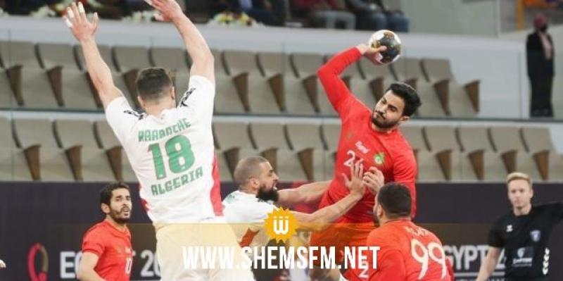 مونديال اليد (المج6): الجزائر تقلب تأخّرها أمام المغرب و تحقق فوزا ثمينا
