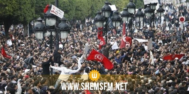 التيار الديمقراطي وقلب تونس والتكتل يدعون إلى ضرورة تصحيح مسار الثورة
