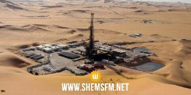 تأجيل إضراب أعوان شركة ENI البترولية بصحراء تطاوين