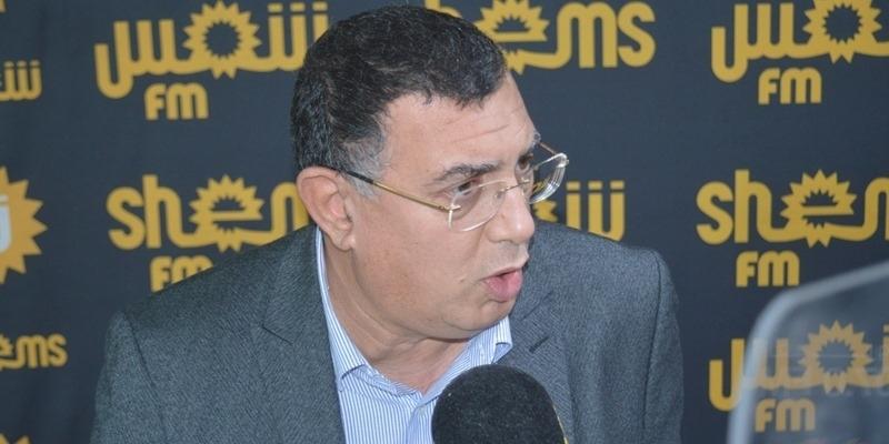 عياض اللومي: 'تصريح راشد الغنوشي أساء لنبيل القروي'