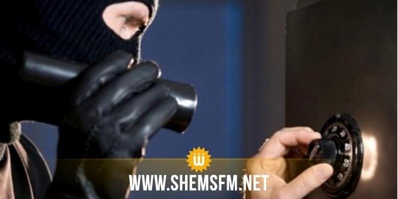 المنستير: مجهولون يحاولون سرقة مكتب البريد بمدينة بنان بوضر