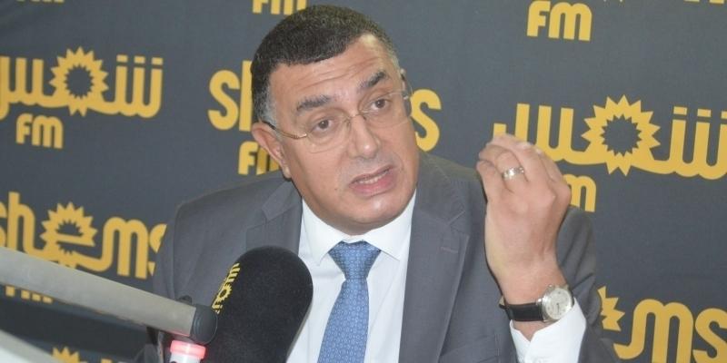 Iyadh Elloumi :« Rached Ghannouchi a discrédité Nebil Karoui par ses déclarations»