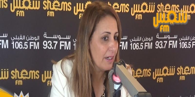 البرلمان: ليلى الحداد تلتحق بإضراب الجوع