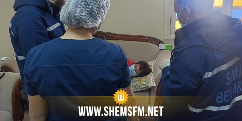 نبيل حجي ينفي عرض راشد الغنوشي نقل سامية عبو الى المستشفى العسكري