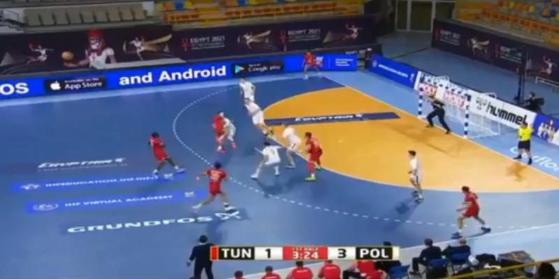 مونديال اليد (المج2): تونس تنهزم أمام بولونيا