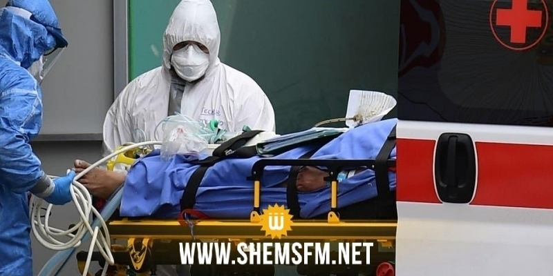 بريطانيا.. أكثر من 55 ألف إصابة و1280 وفاة جديدة بكورونا