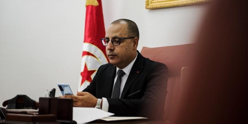 المشيسي يُعلن عن التحوير الوزاري