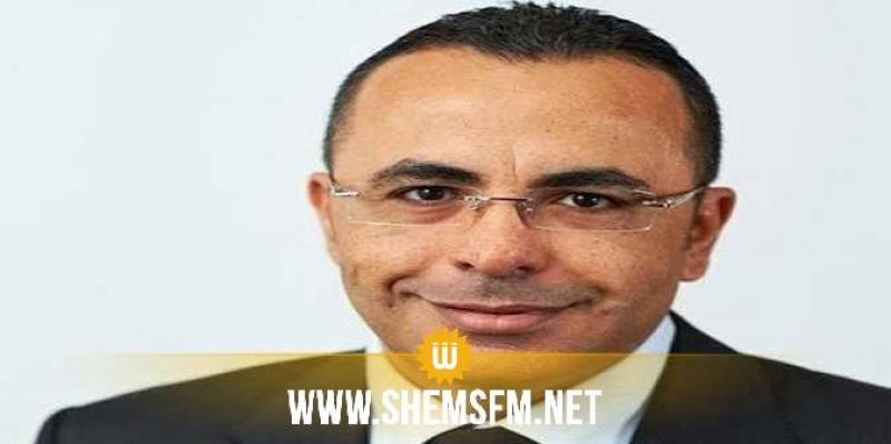 السيرة المهنية لوزير الطاقة والمناجم المقترح سفيان بن تونس