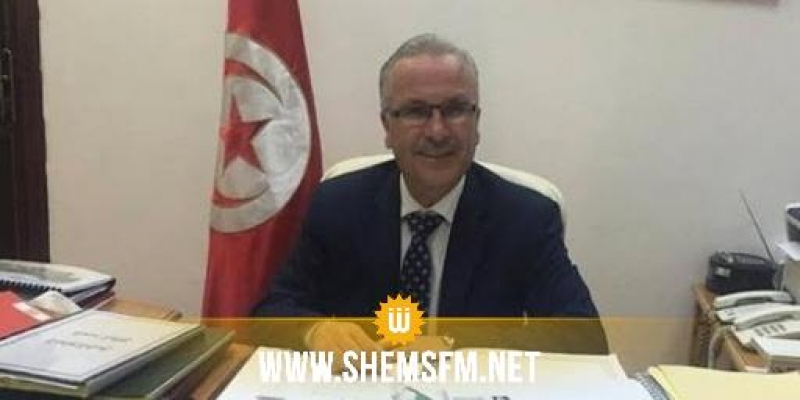 السيرة المهنية لوزير أملاك الدولة المقترح عبد اللطيف الميساوي