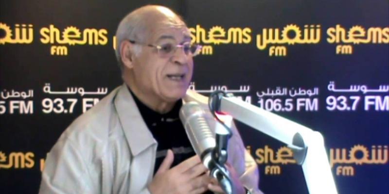 وفاة اللّاعب الدولي السابق عبد السلام شمّام