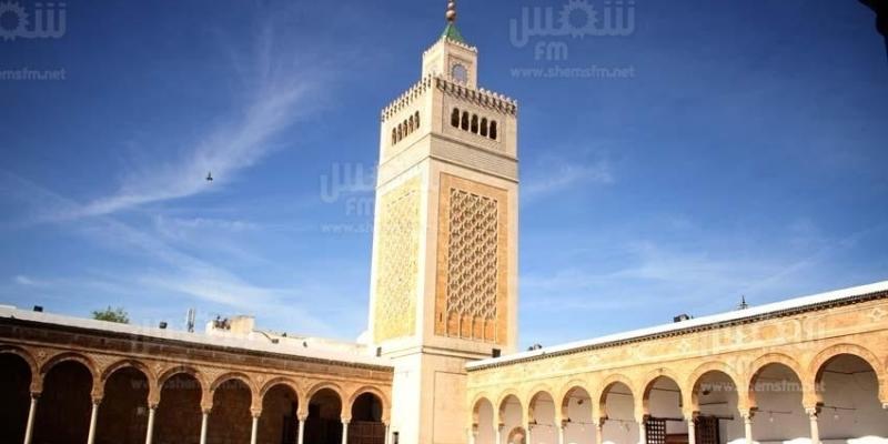 غدا الإثنين: إعادة فتح المساجد ودعوة المصلين إلى تطبيق البروتوكول الصحي