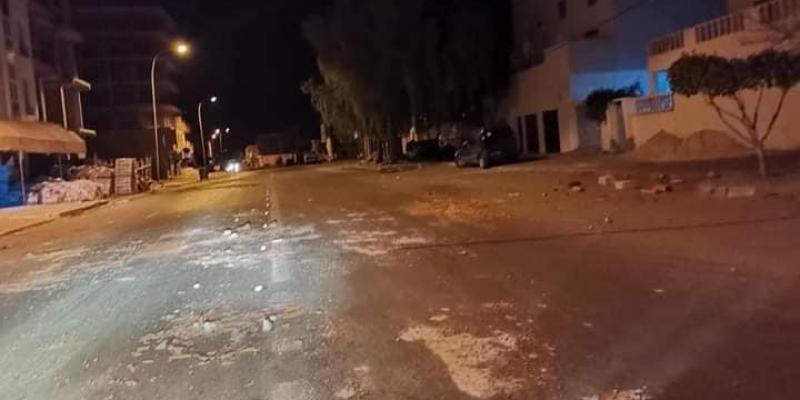 مدنين: الإحتفاظ بـ3 قُصر