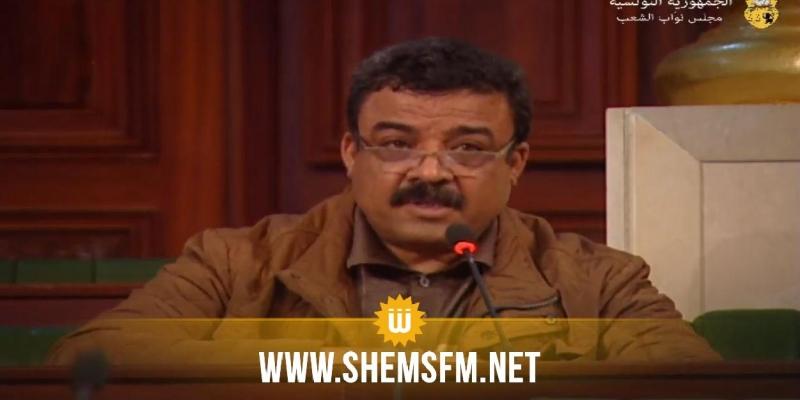 بدر الدين القمودي: ''وزير التشغيل متعلقة به ملفات فساد وشبهة تضارب مصالح''