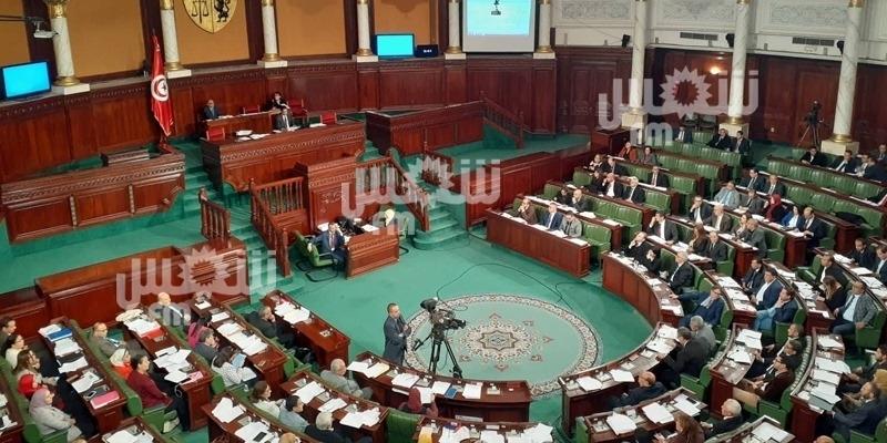 غدا مكتب المجلس يحدد موعد جلسة التصويت على التحوير الوزاري
