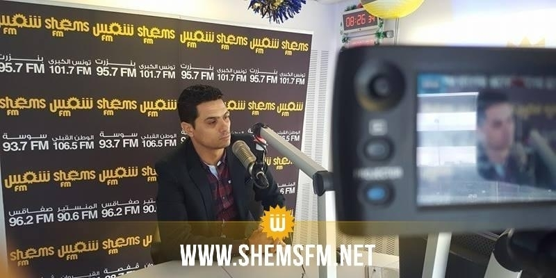 عماد أولاد جبريل: 'راضون عن 50% من التحوير الوزاري'