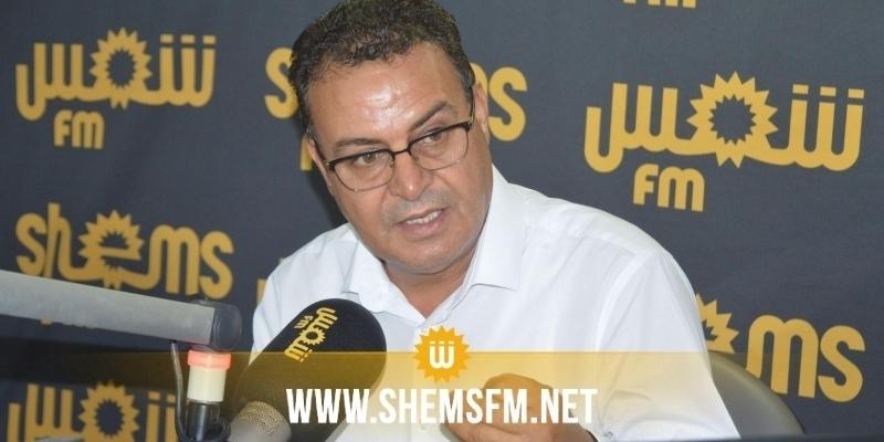Zouhaier Maghzaoui : « le bloc démocratique n'accordera pas la confiance au nouveau gouvernement»