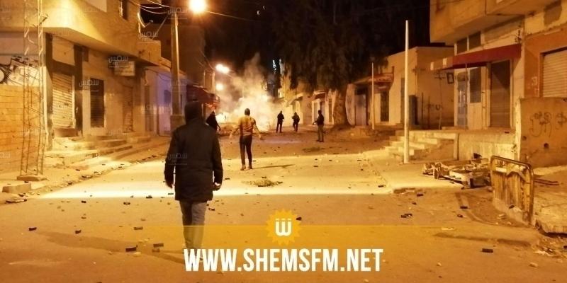 La société civile soutient les protestations pacifiques et condamne le recours à la violence