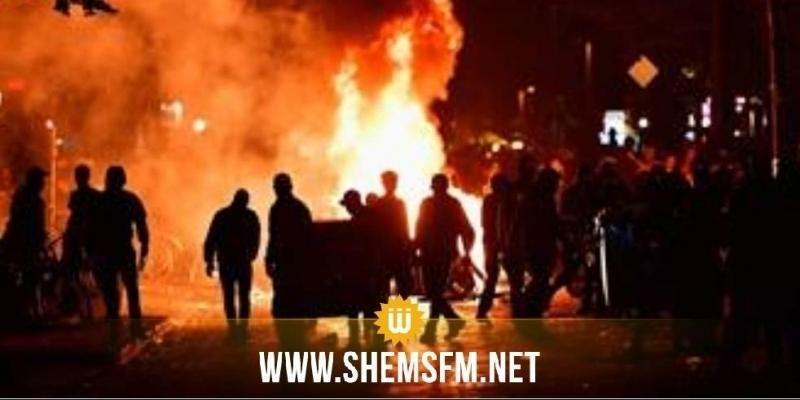 منوبة: بطاقات إيداع بالسجن والإصلاحية في حق 07 شبان و03 قصّر
